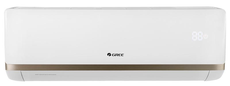 Настенная сплит-система Bora inverter GWH12AAB-K6DNA2A